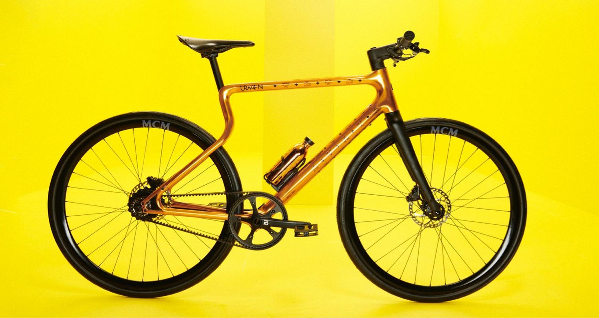 MCM x URWAHN E-Bike