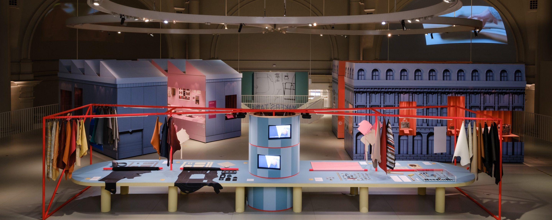 V&A Exhibition