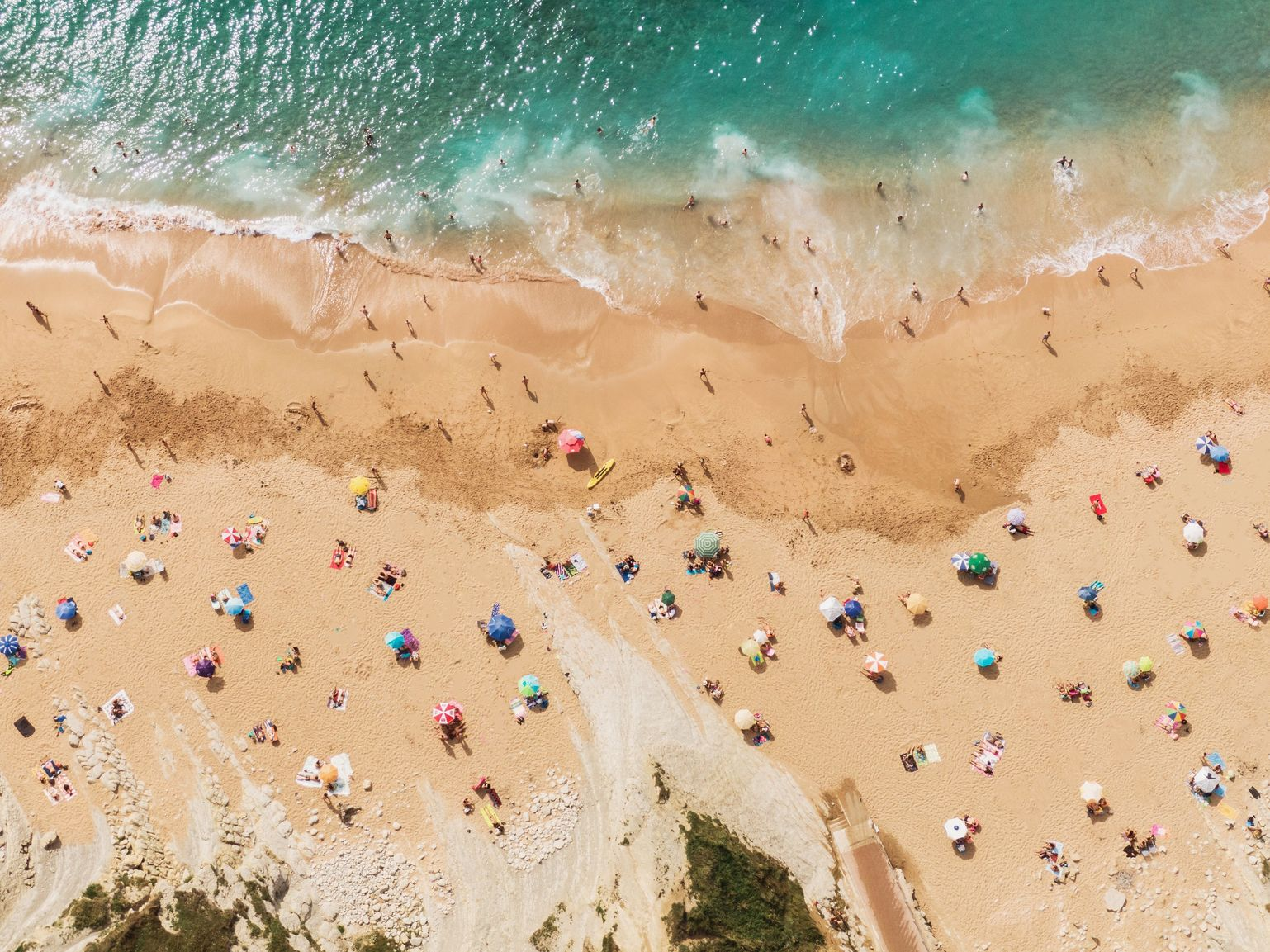 An expert's guide to doing your bit this summer