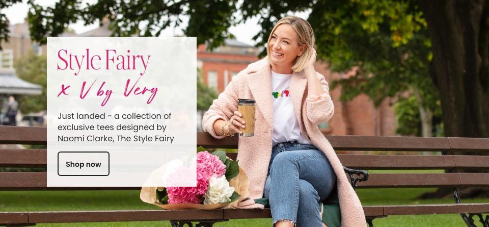Style Fairy x V by Very