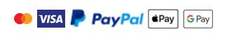 Métodos de pago aceptados