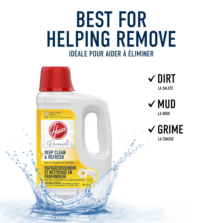 Deep Clean & Refresh Carpet Cleaning 64oz2
