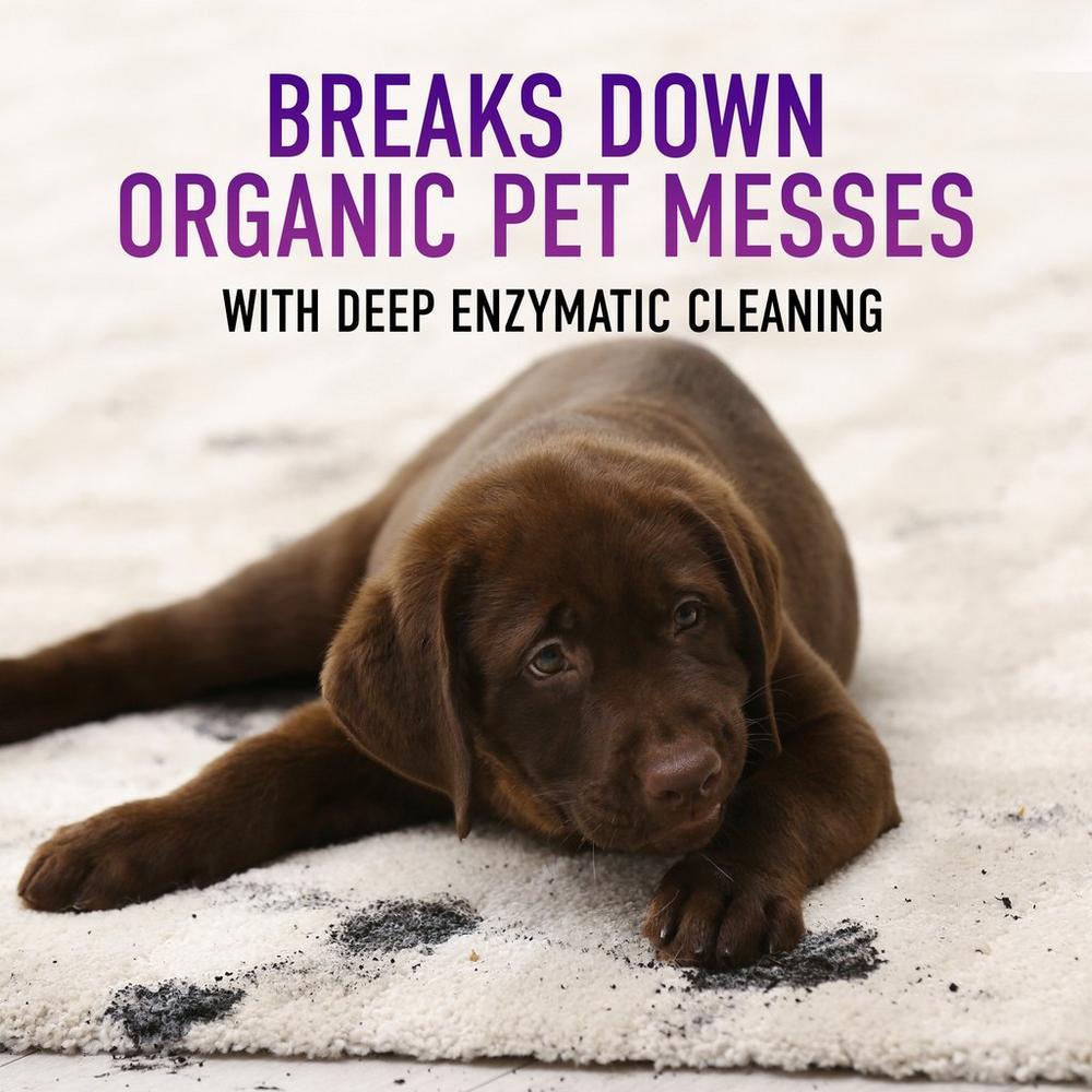 SmartWash Pet Solutions Bundle6