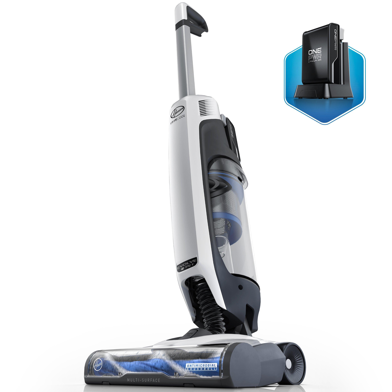 ONEPWR Evolve PET Cordless Upright Vacuum - Kit