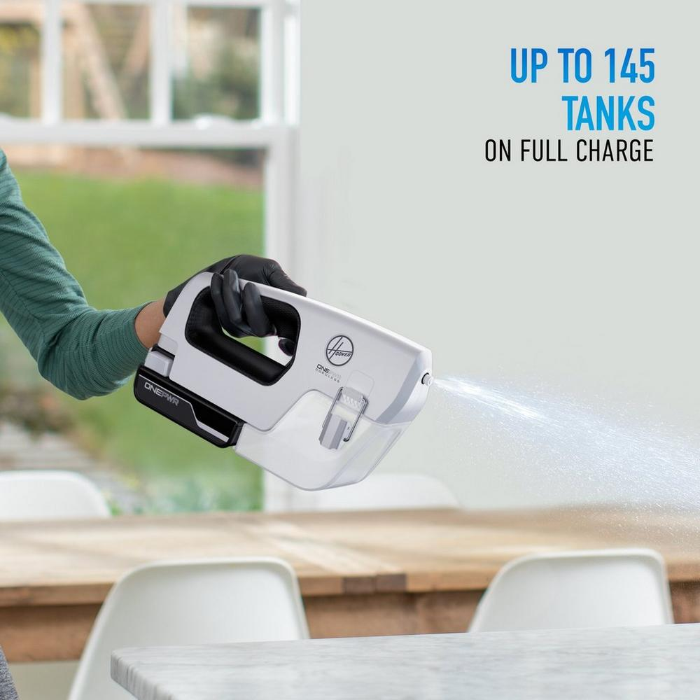 ONEPWR Handheld Sprayer with ONEPWR Rechargeable Battery3