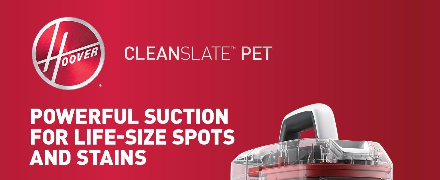 CleanSlate Pet