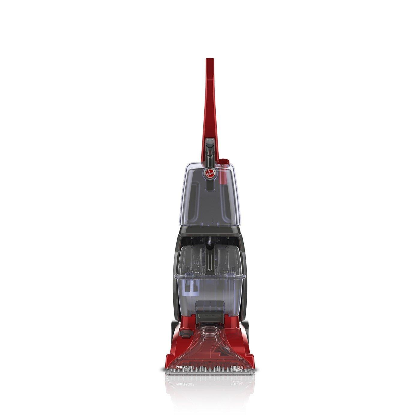 Power Scrub Carpet Cleaner