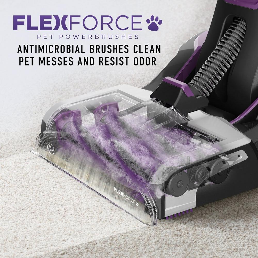 SmartWash PET Complete Automatic Carpet Cleaner6