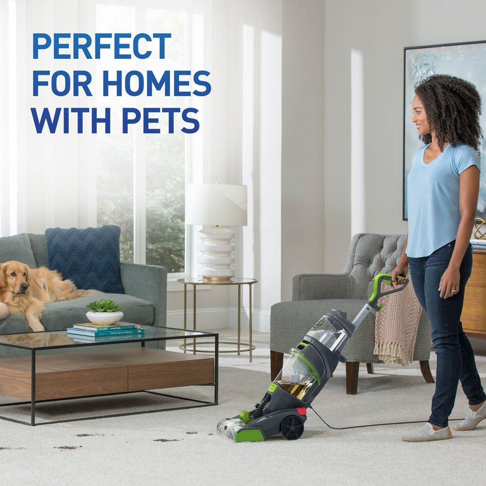 Dual Power Max Pet Carpet Cleaner2
