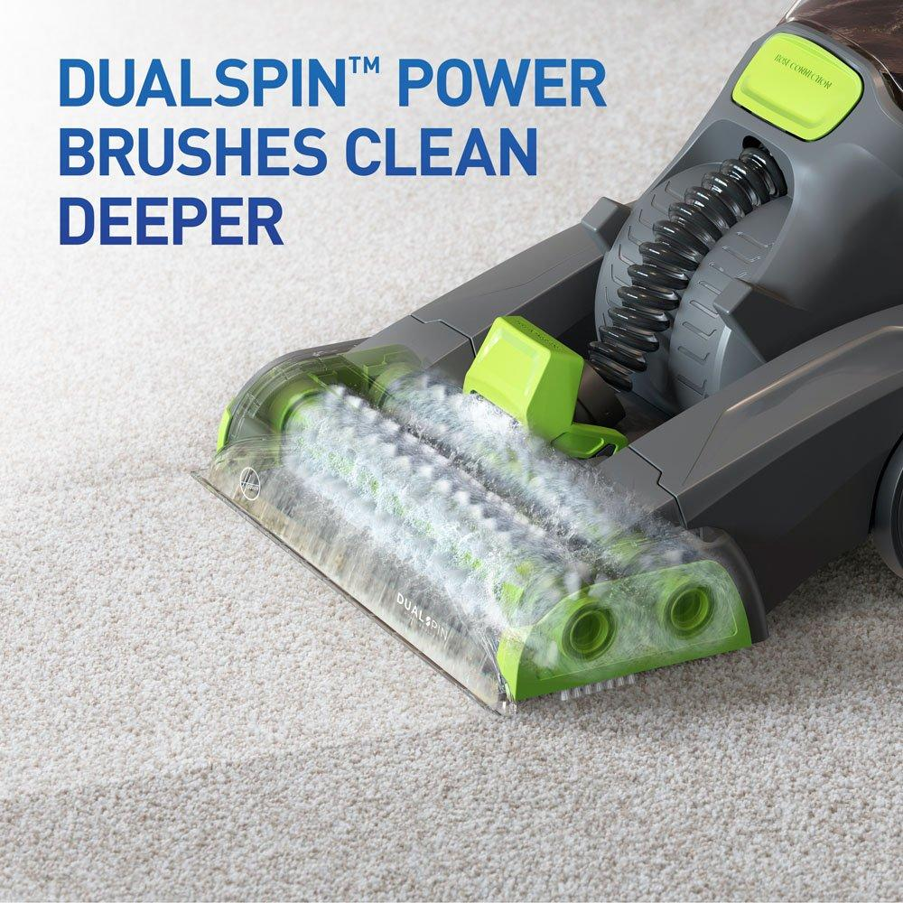 Dual Power Max Pet Carpet Cleaner3