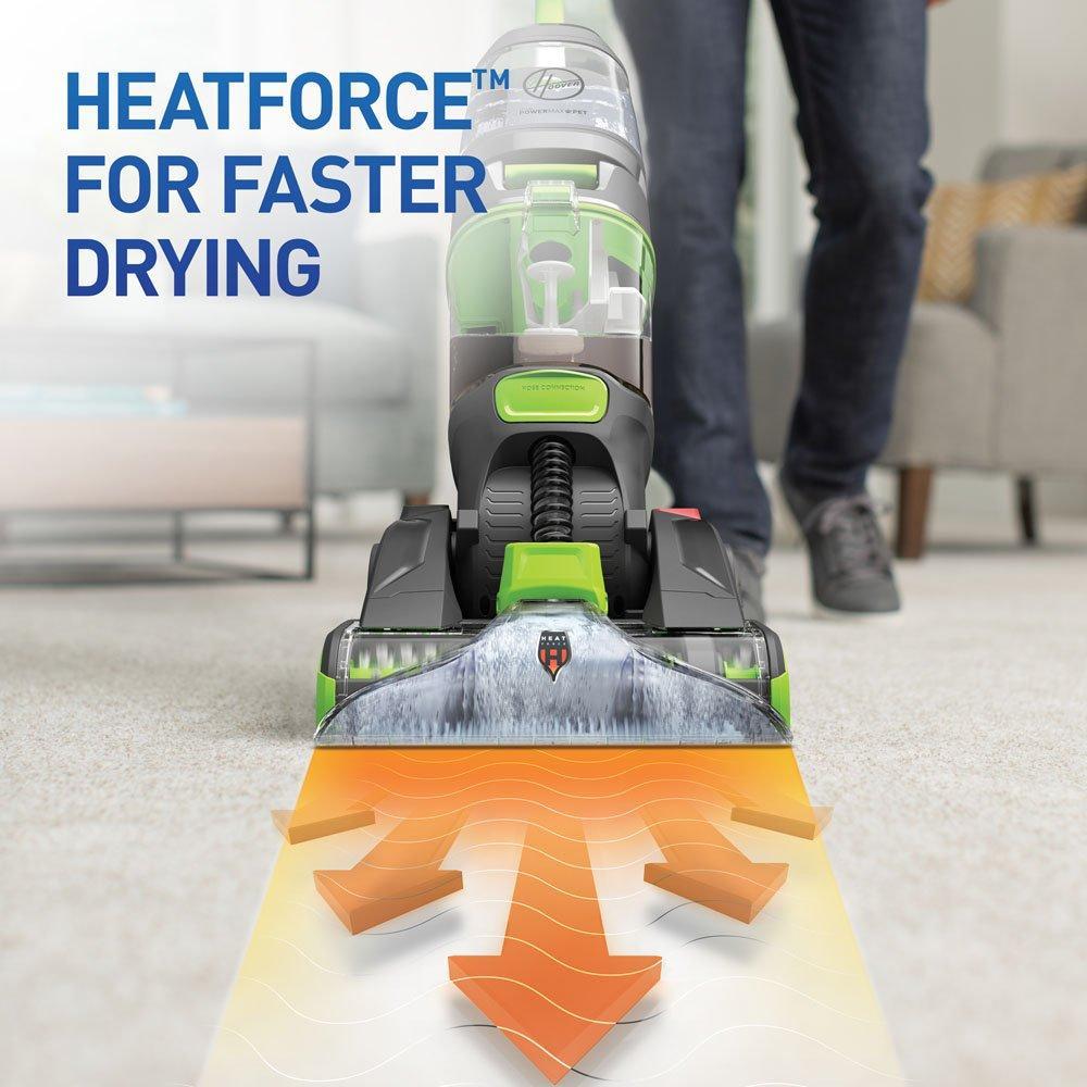 Dual Power Max Pet Carpet Cleaner6