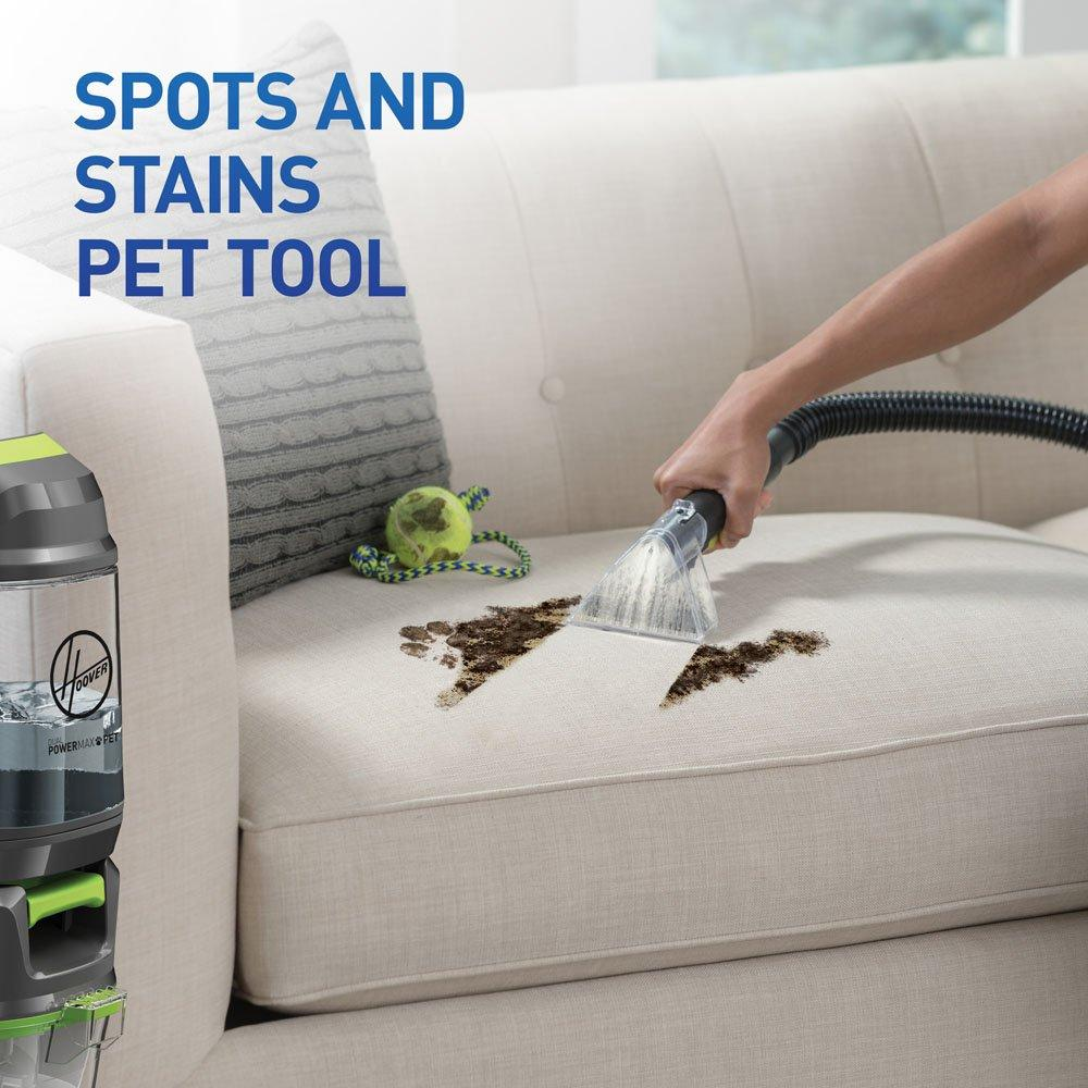 Dual Power Max Pet Carpet Cleaner4