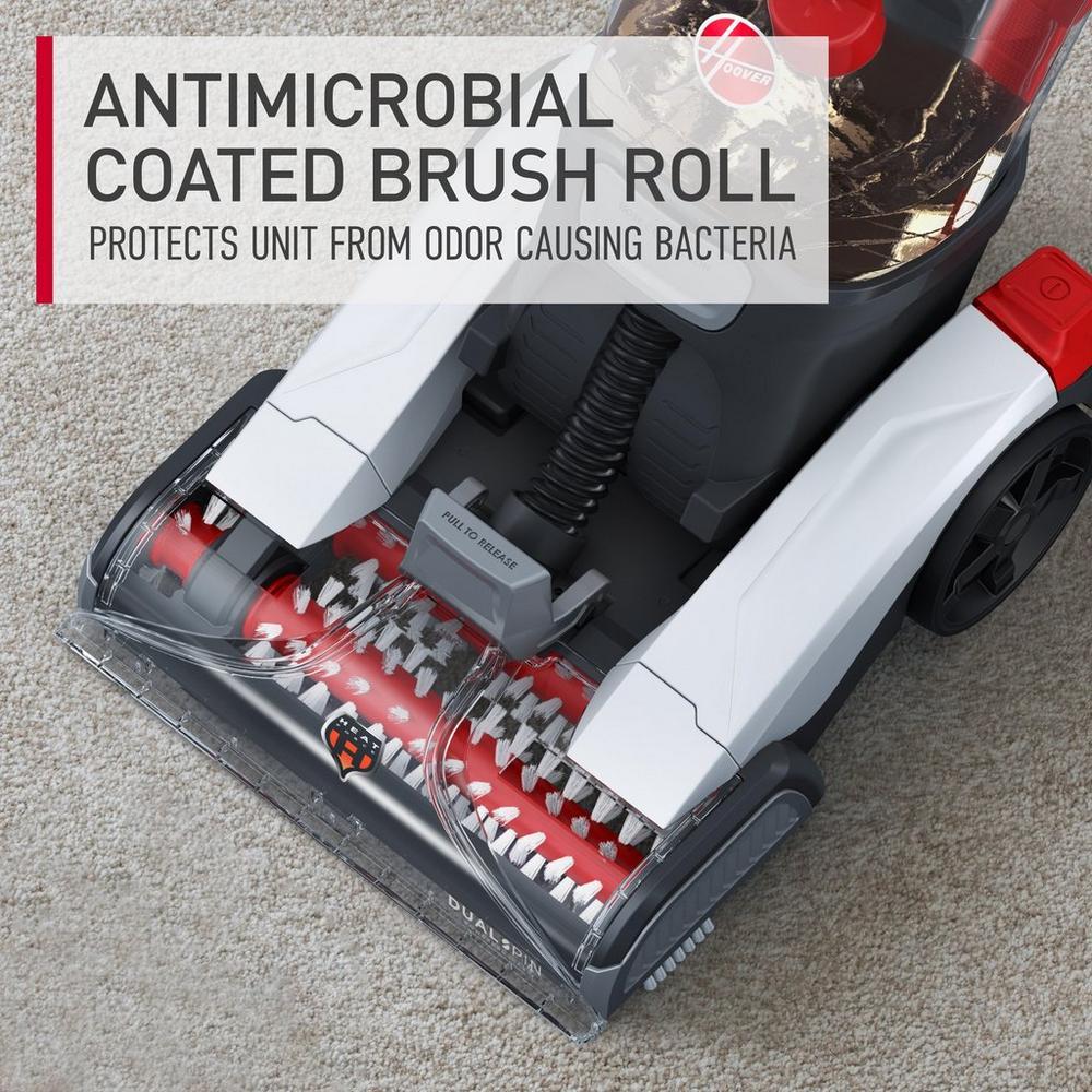 Dual Spin Pet Carpet Cleaner3