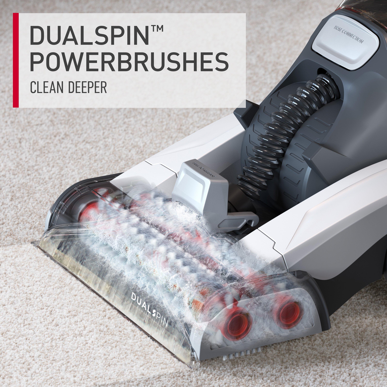 Dual Spin Pet Plus2