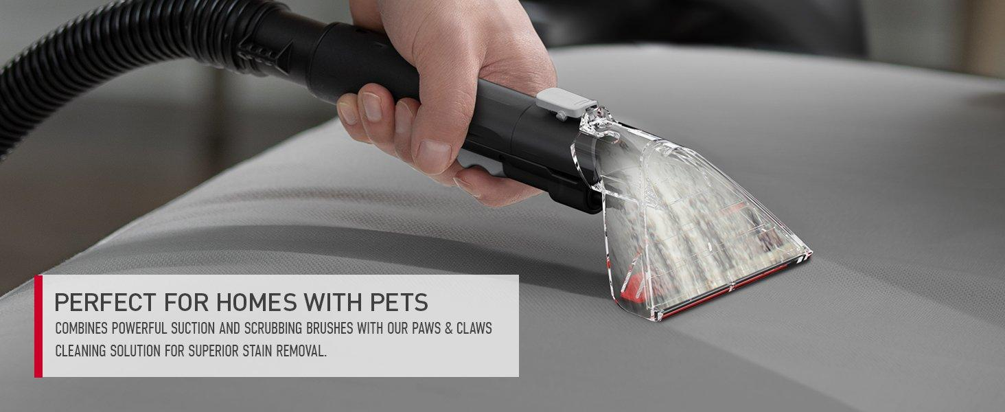 Hoover PowerScrub XL+ Carpet Cleaner