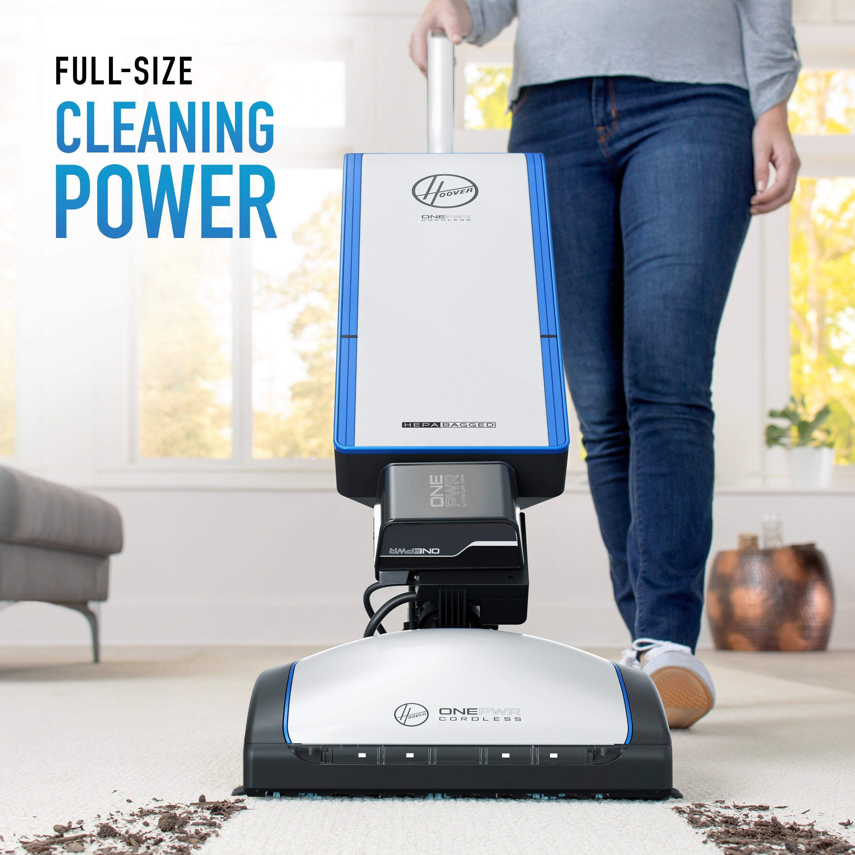 ONEPWR™ HEPA+ Cordless Upright Vacuum - Kit2
