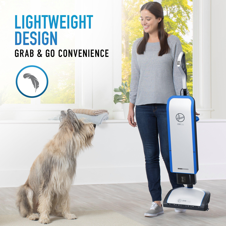 ONEPWR™ HEPA+ Cordless Upright Vacuum - Kit3