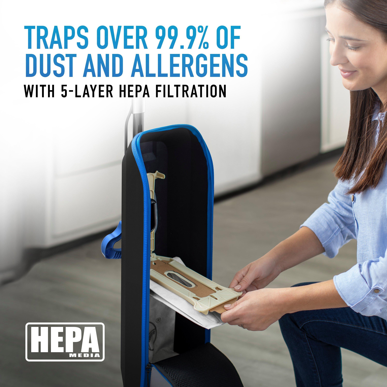 ONEPWR™ HEPA+ Cordless Upright Vacuum - Kit6