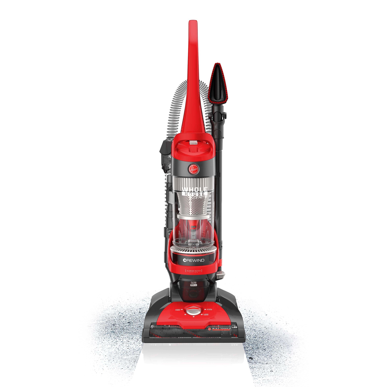 Elite Whole House Upright Vacuum5