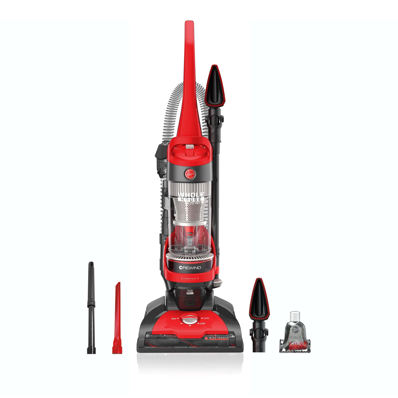 Elite Whole House Upright Vacuum2