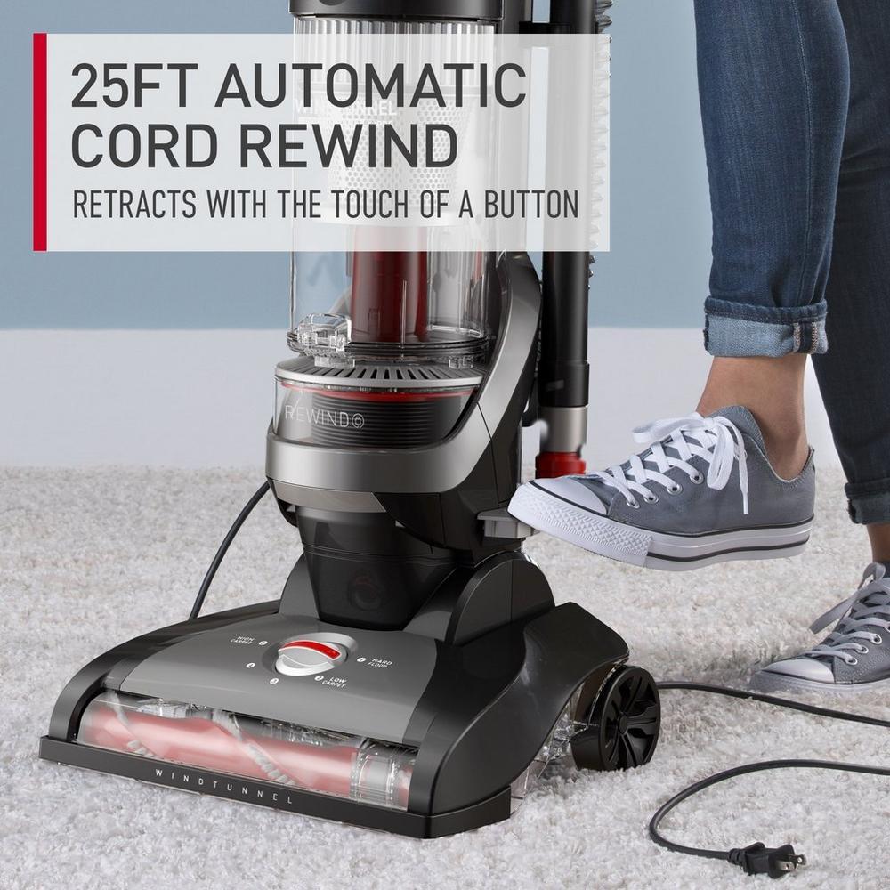 WindTunnel Cord Rewind Pro2