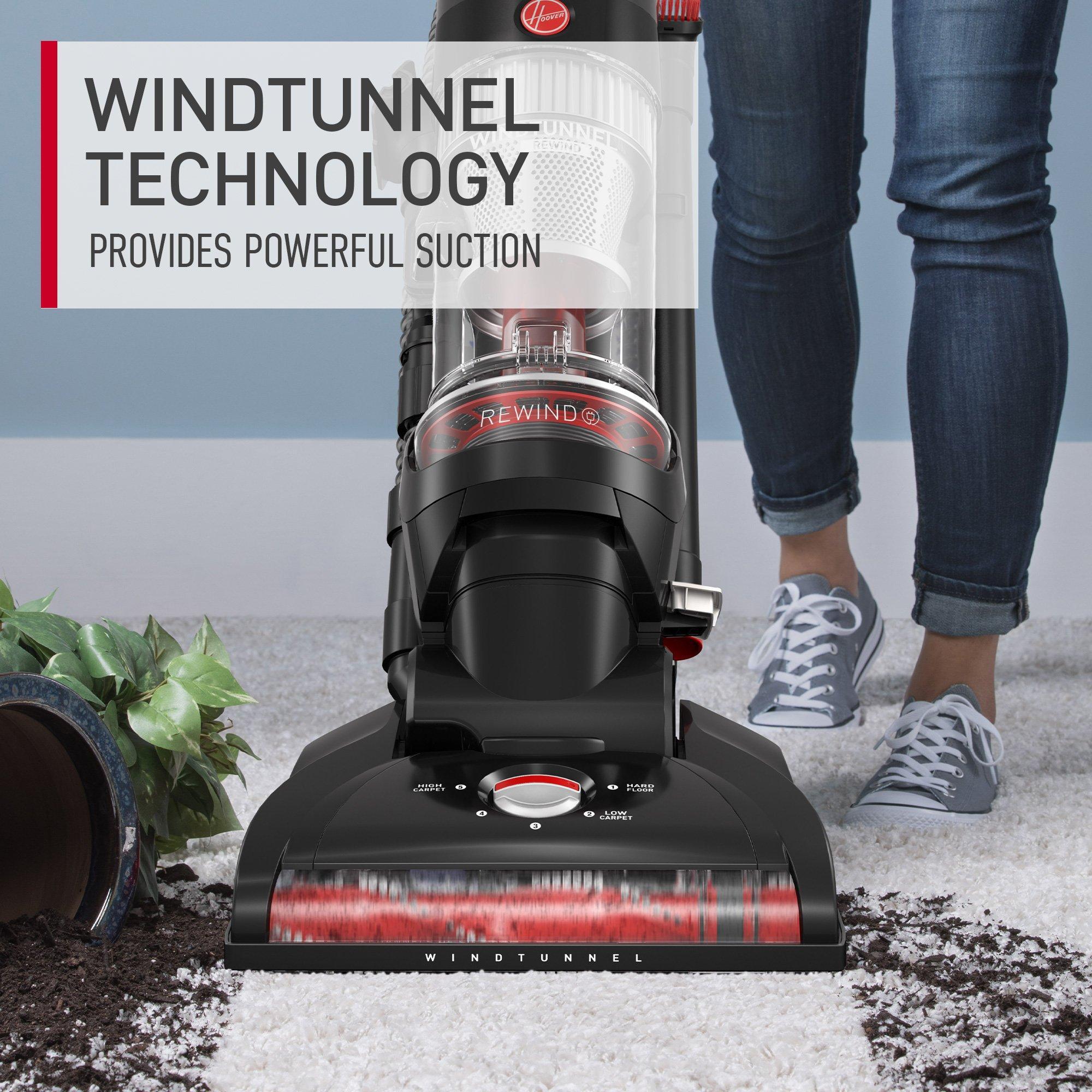 WindTunnel Cord Rewind Pro5