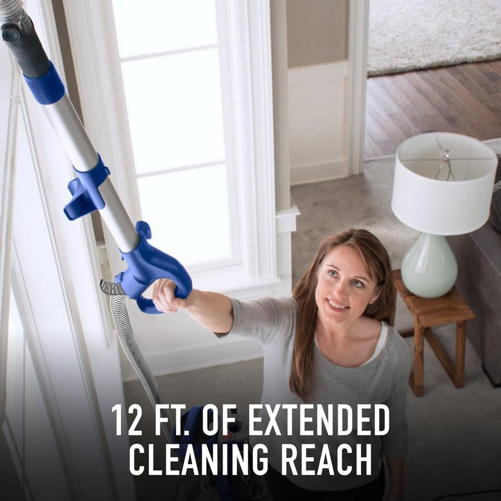 Total Home Pet MaxLife Upright Vacuum2