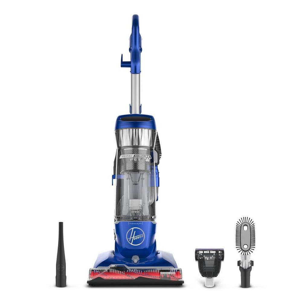 Total Home Pet MaxLife Upright Vacuum1