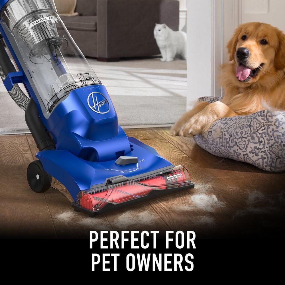 Total Home Pet MaxLife Upright Vacuum5