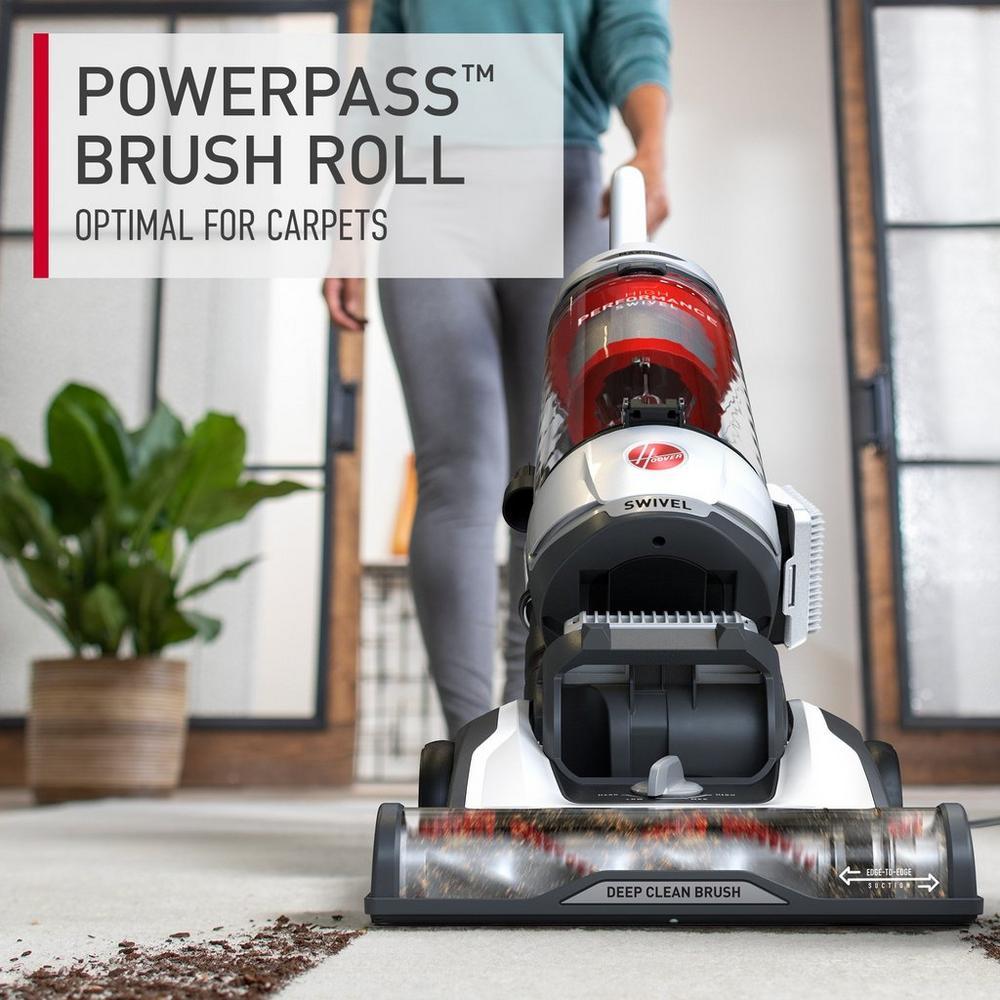 High Performance Swivel Upright Vacuum4