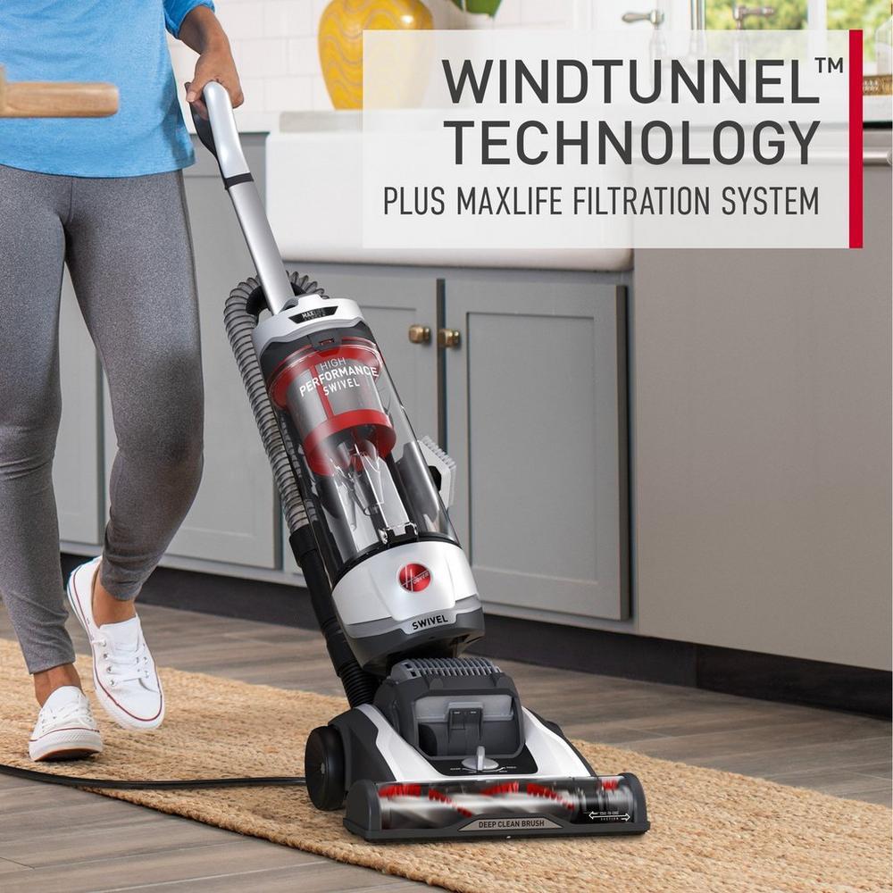 High Performance Swivel Upright Vacuum6