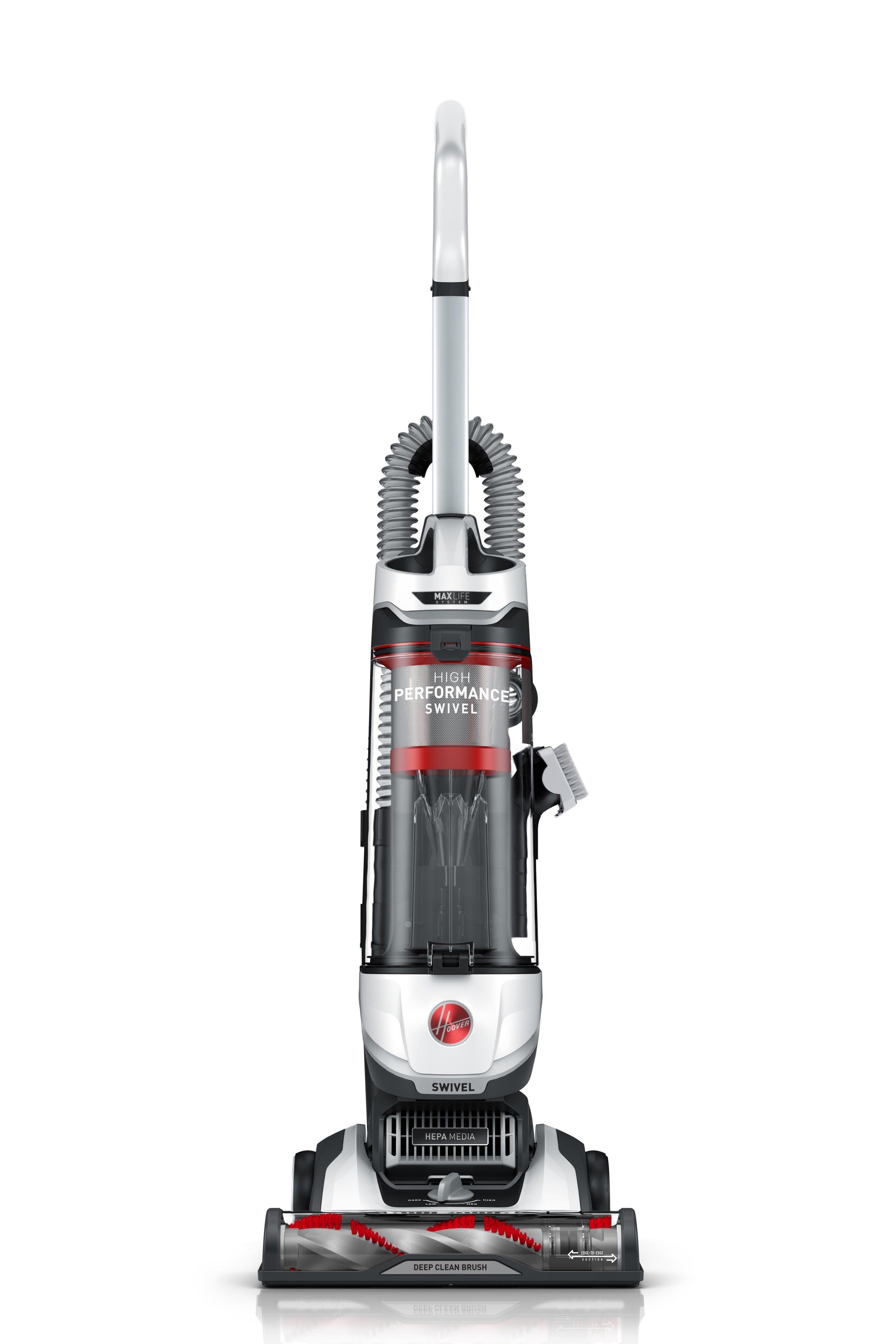 High Performance Swivel Upright Vacuum