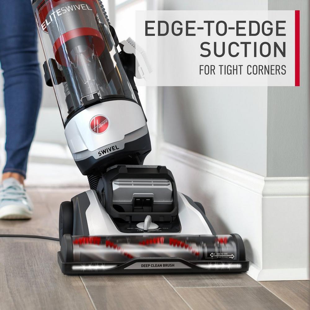 Elite Swivel Upright Vacuum5
