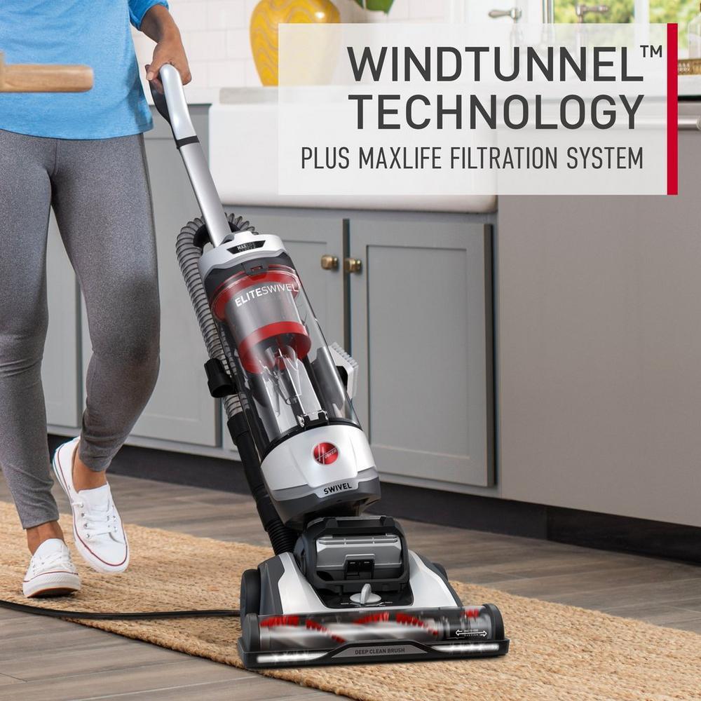 Elite Swivel Upright Vacuum6