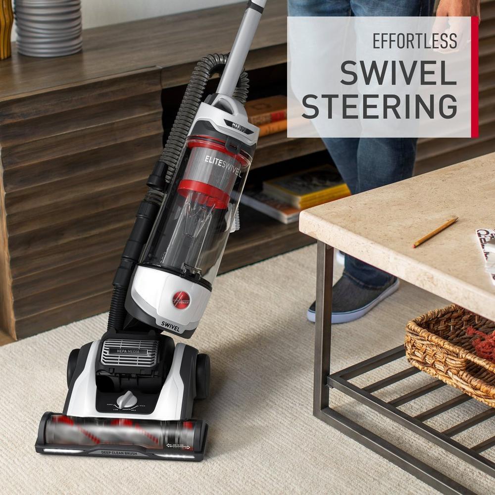 Elite Swivel Upright Vacuum7