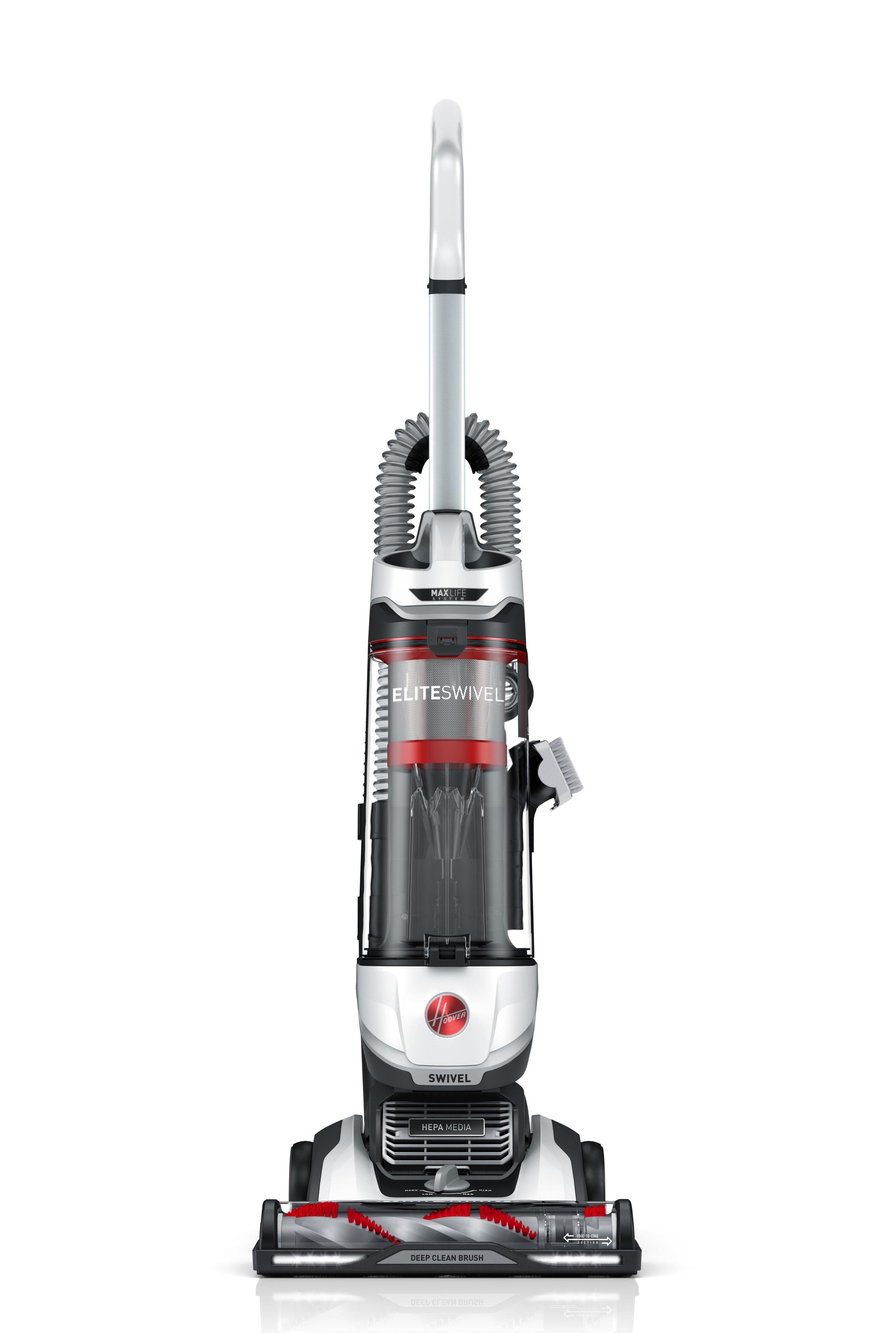 Elite Swivel Upright Vacuum