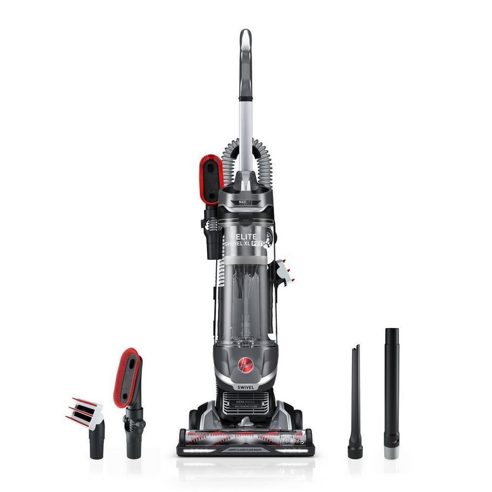 Elite Swivel XL Pet Upright Vacuum1
