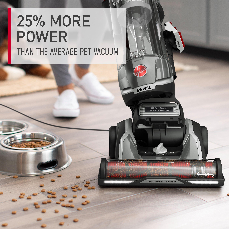 Elite Swivel XL Pet Upright Vacuum2
