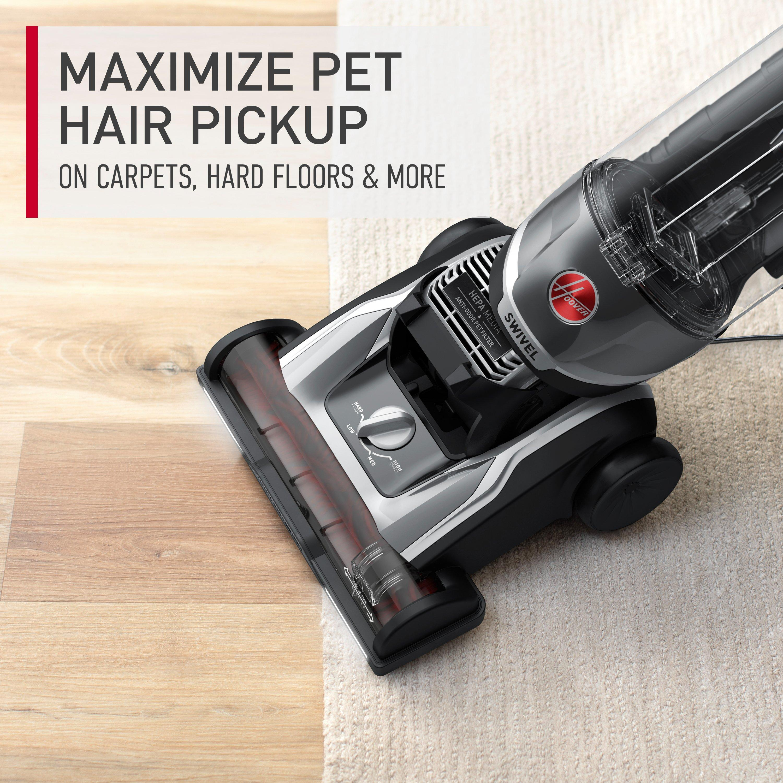 Elite Swivel XL Pet Upright Vacuum4
