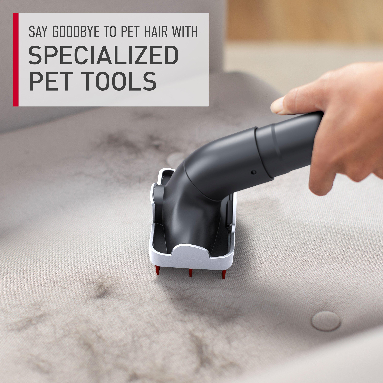 Elite Swivel XL Pet Upright Vacuum7