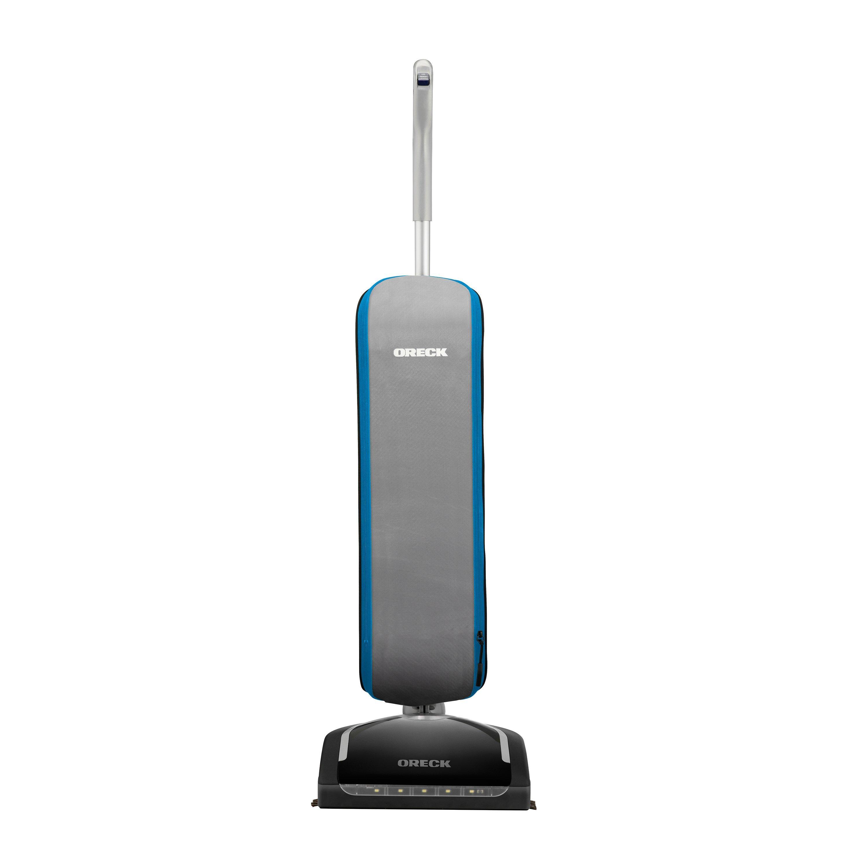 Oreck HEPA Swivel Upright Bagged Vacuum Cleaner1