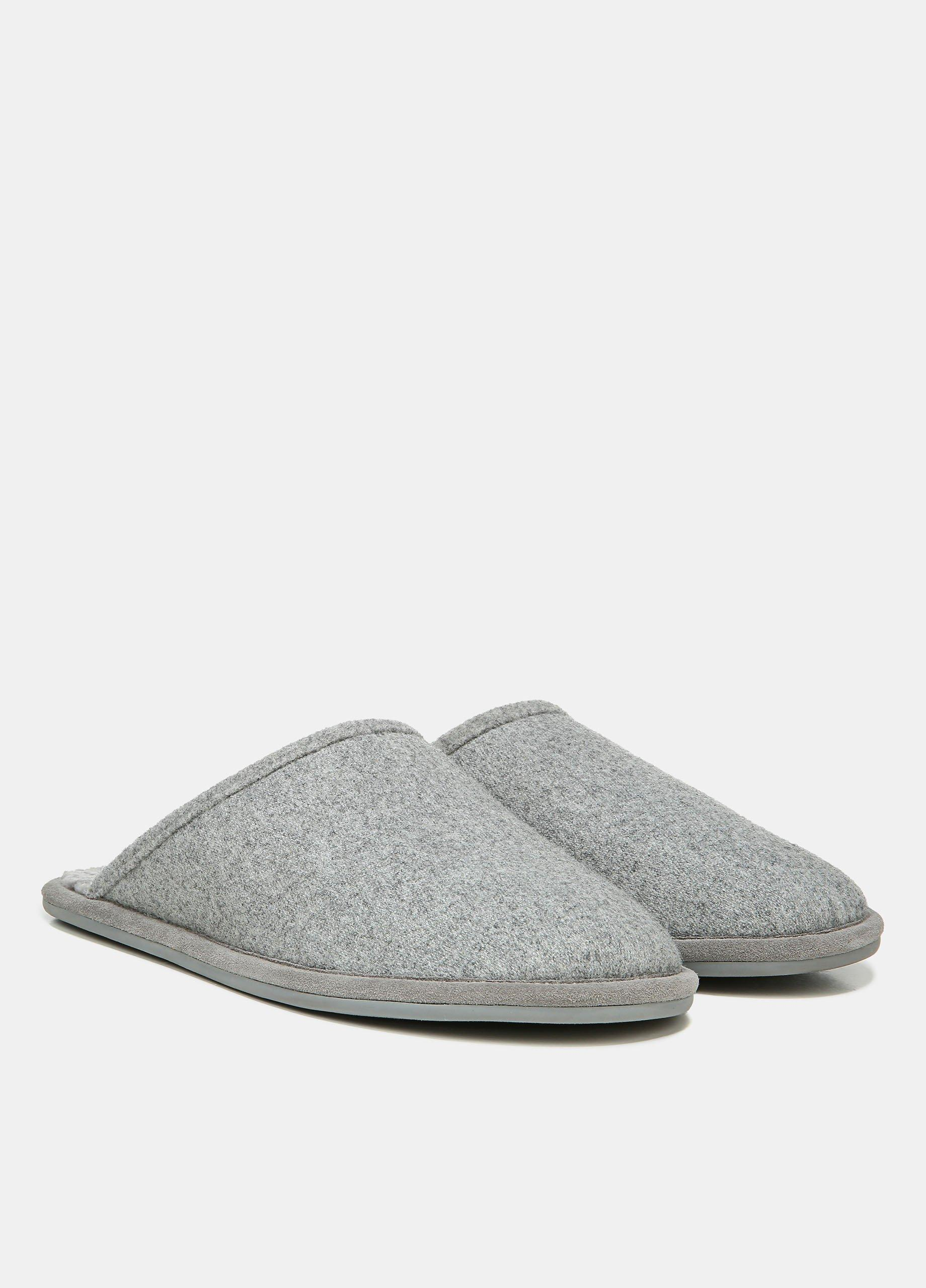 Wool Hampton Slipper