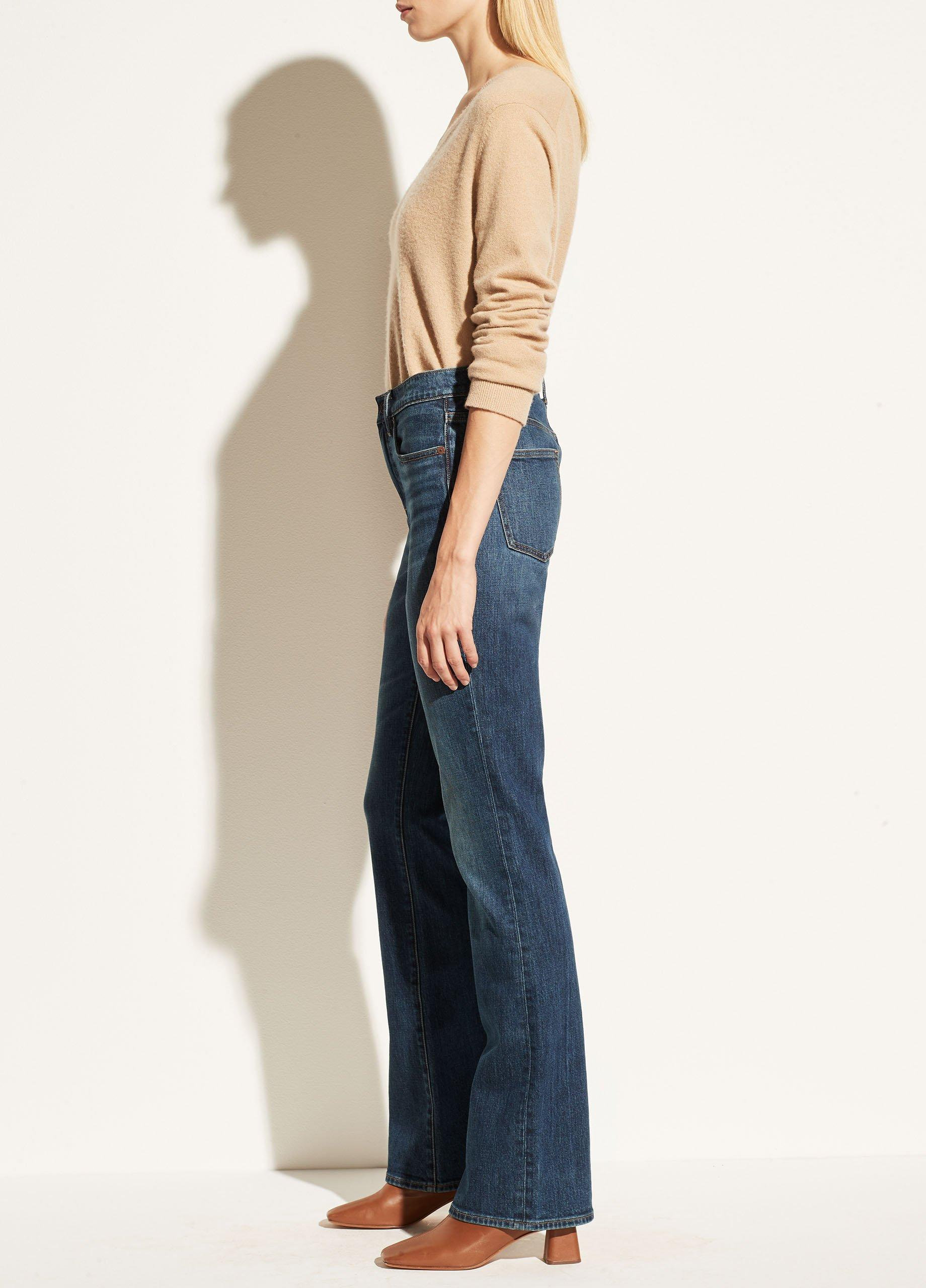 Exclusive/ Boot Cut Jean