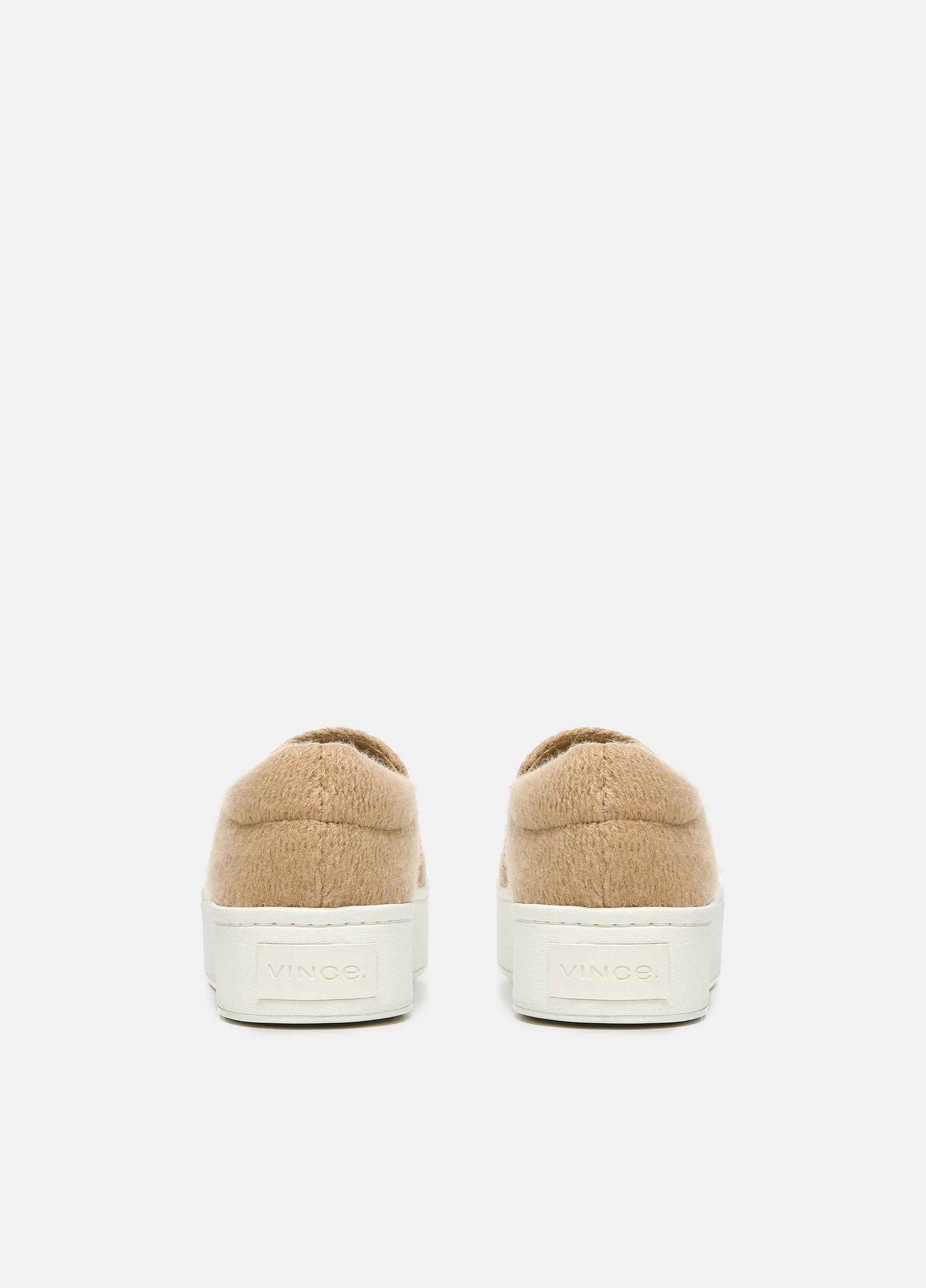 Warren Tweed Sneaker