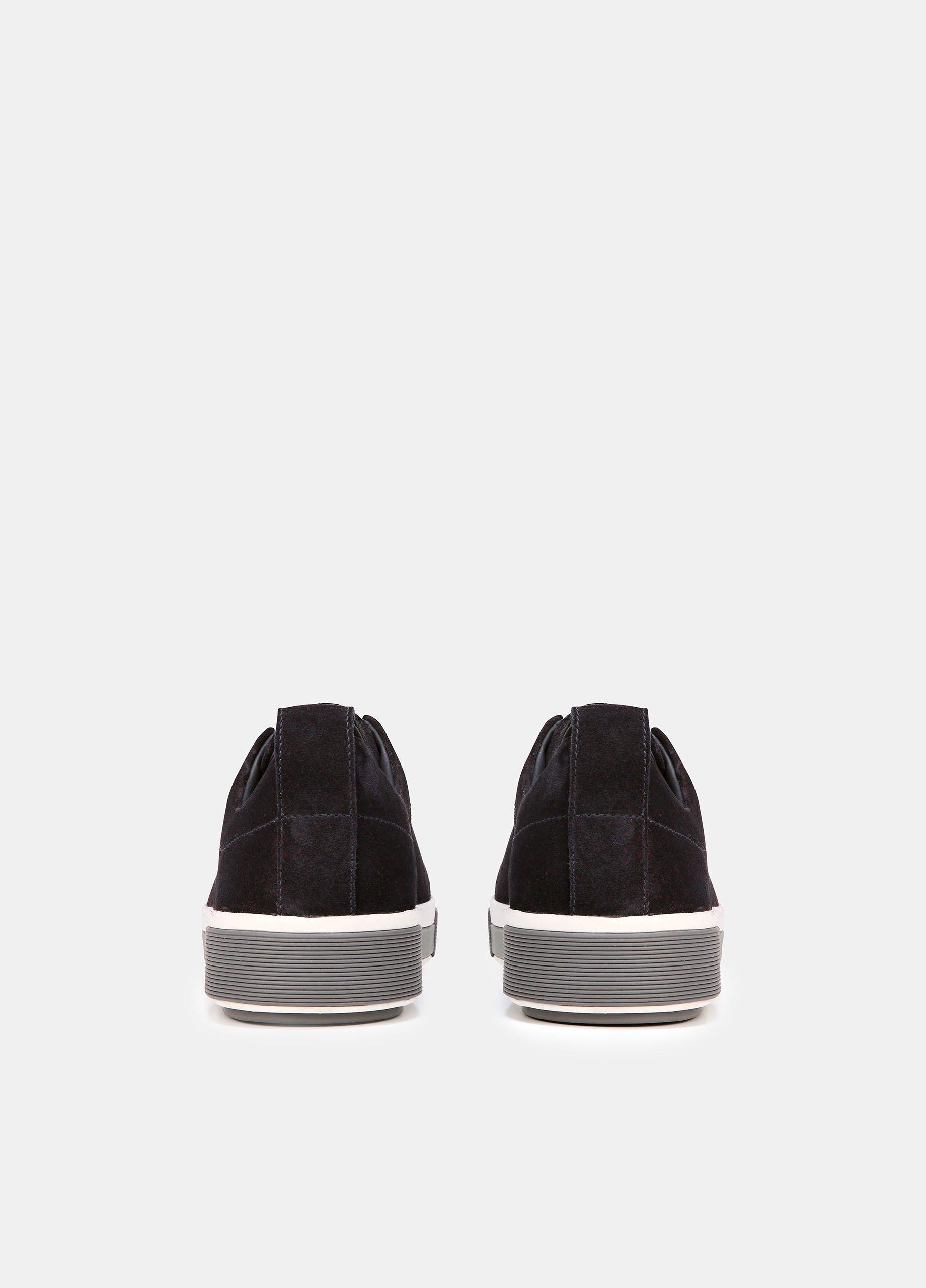 Suede Ranger Sneaker