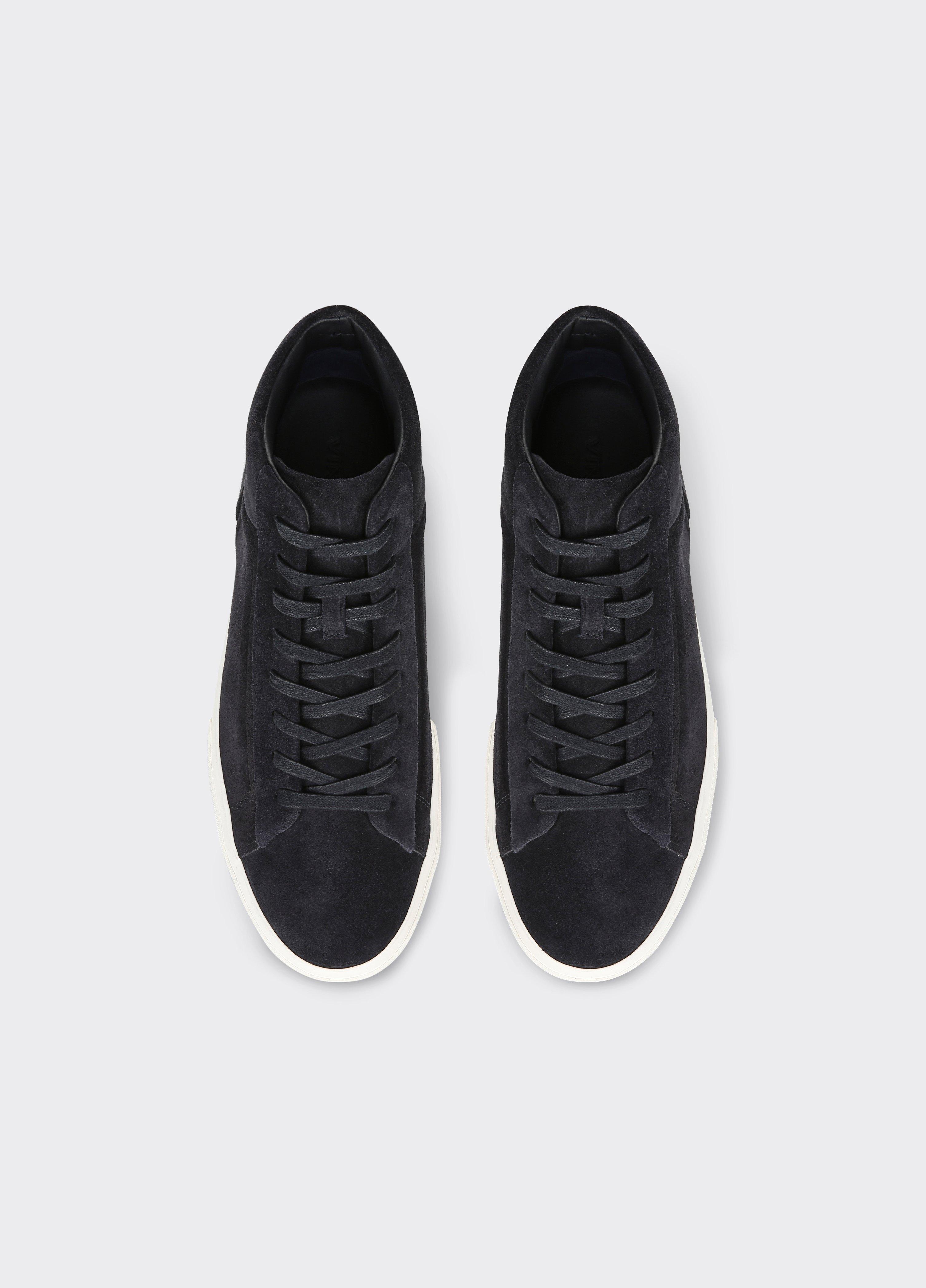 Leather Fynn Sneaker