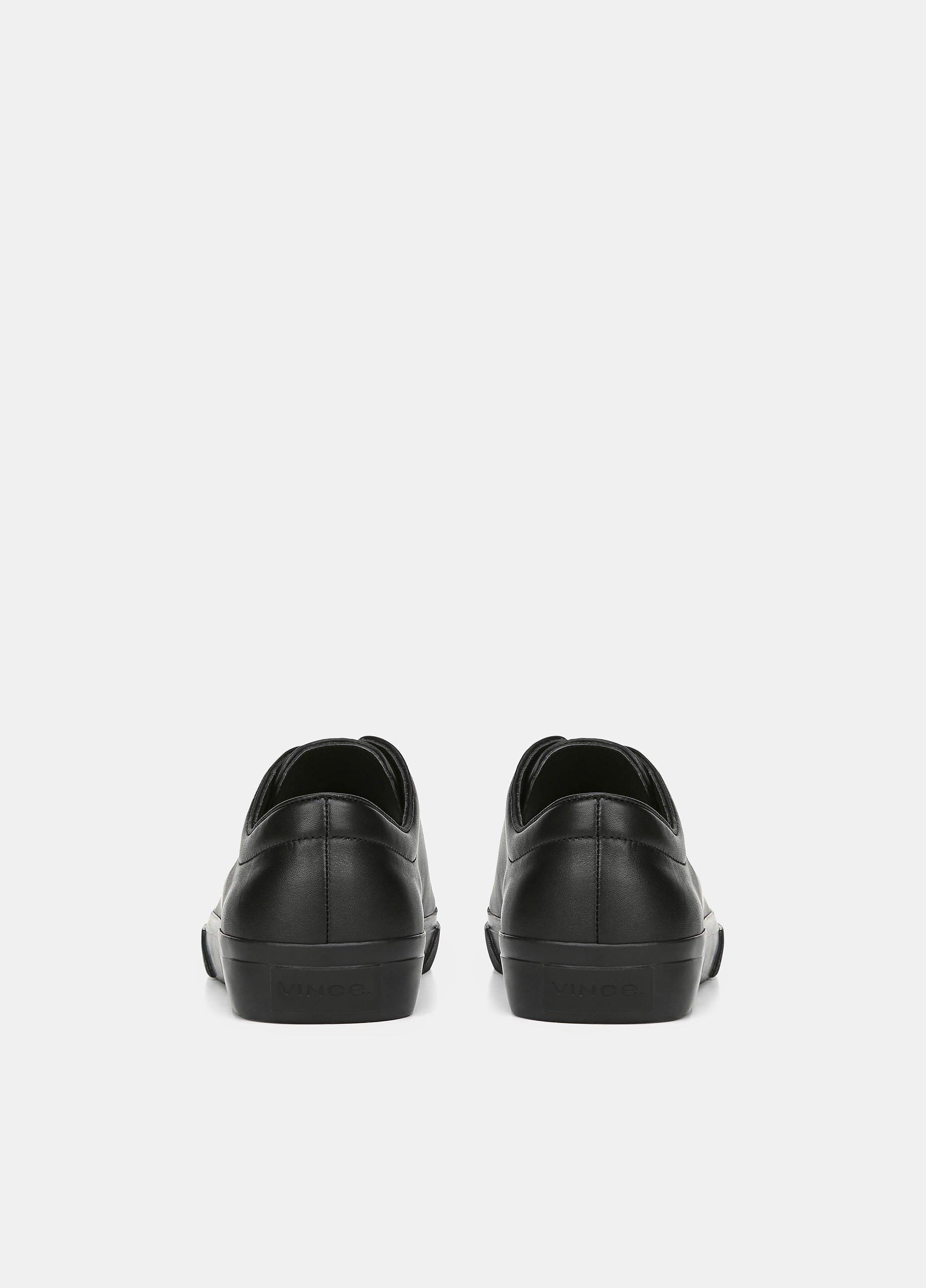 Leather Farrell Sneaker