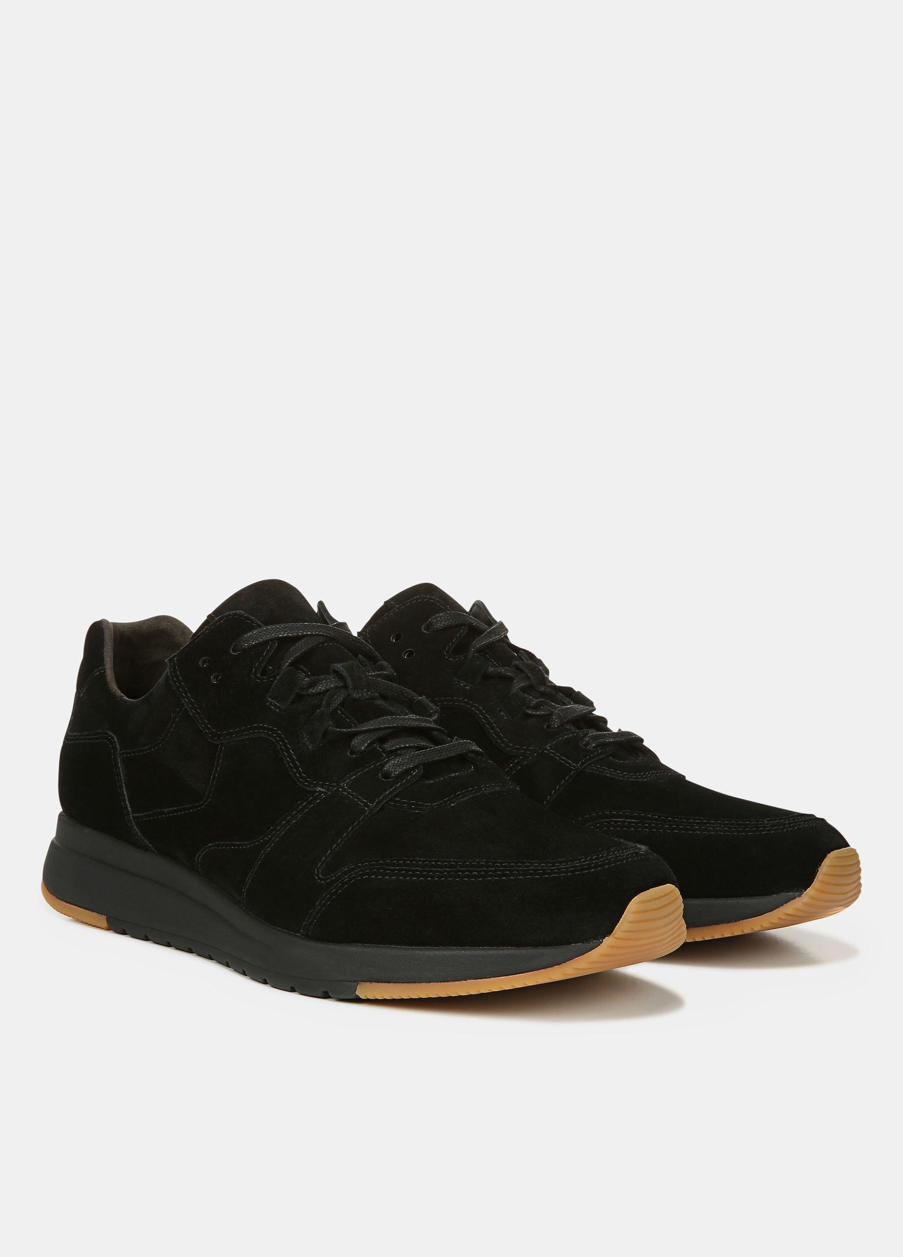 Leather Penley Sneaker