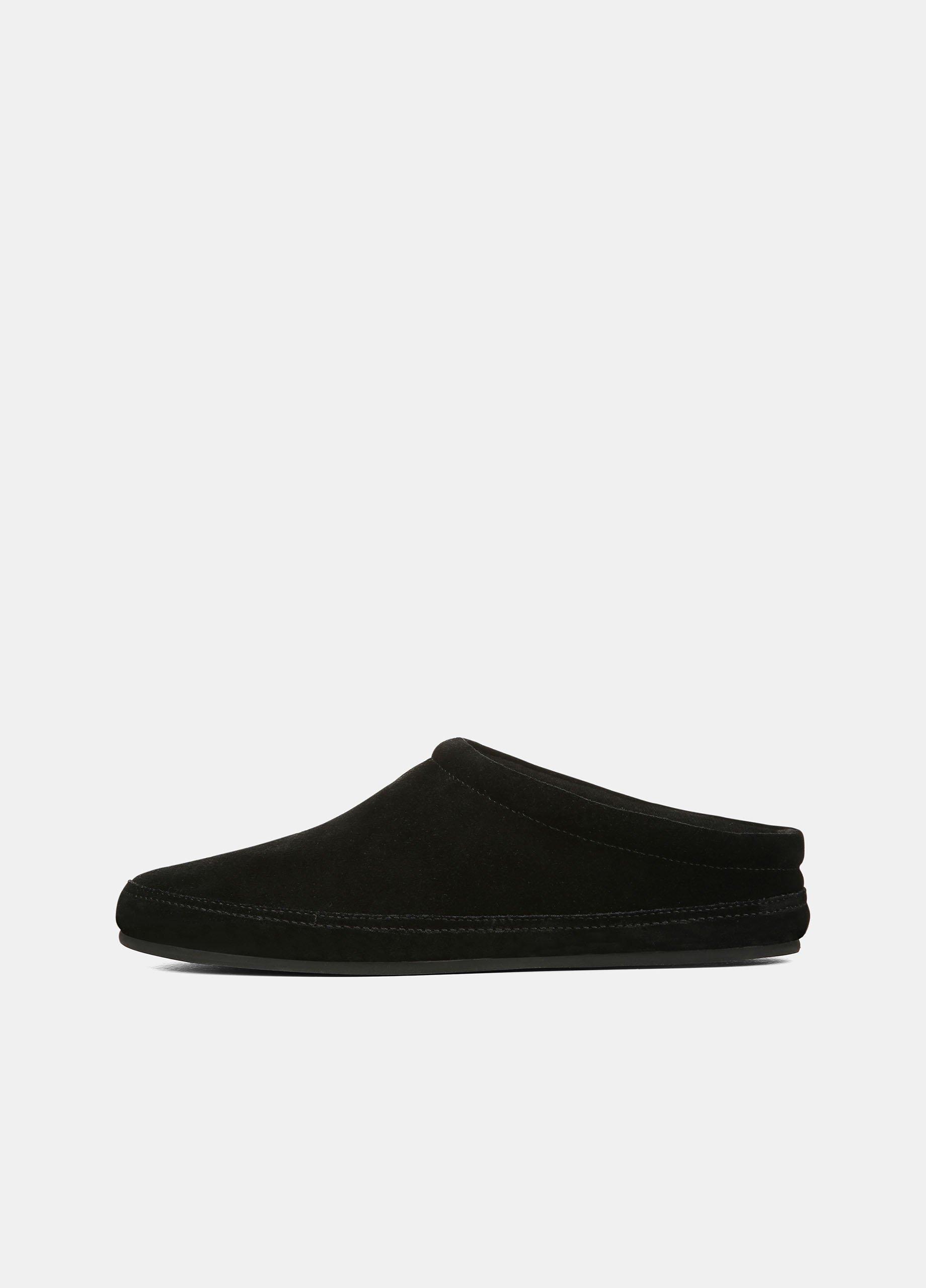 Leather Howell Slip-On