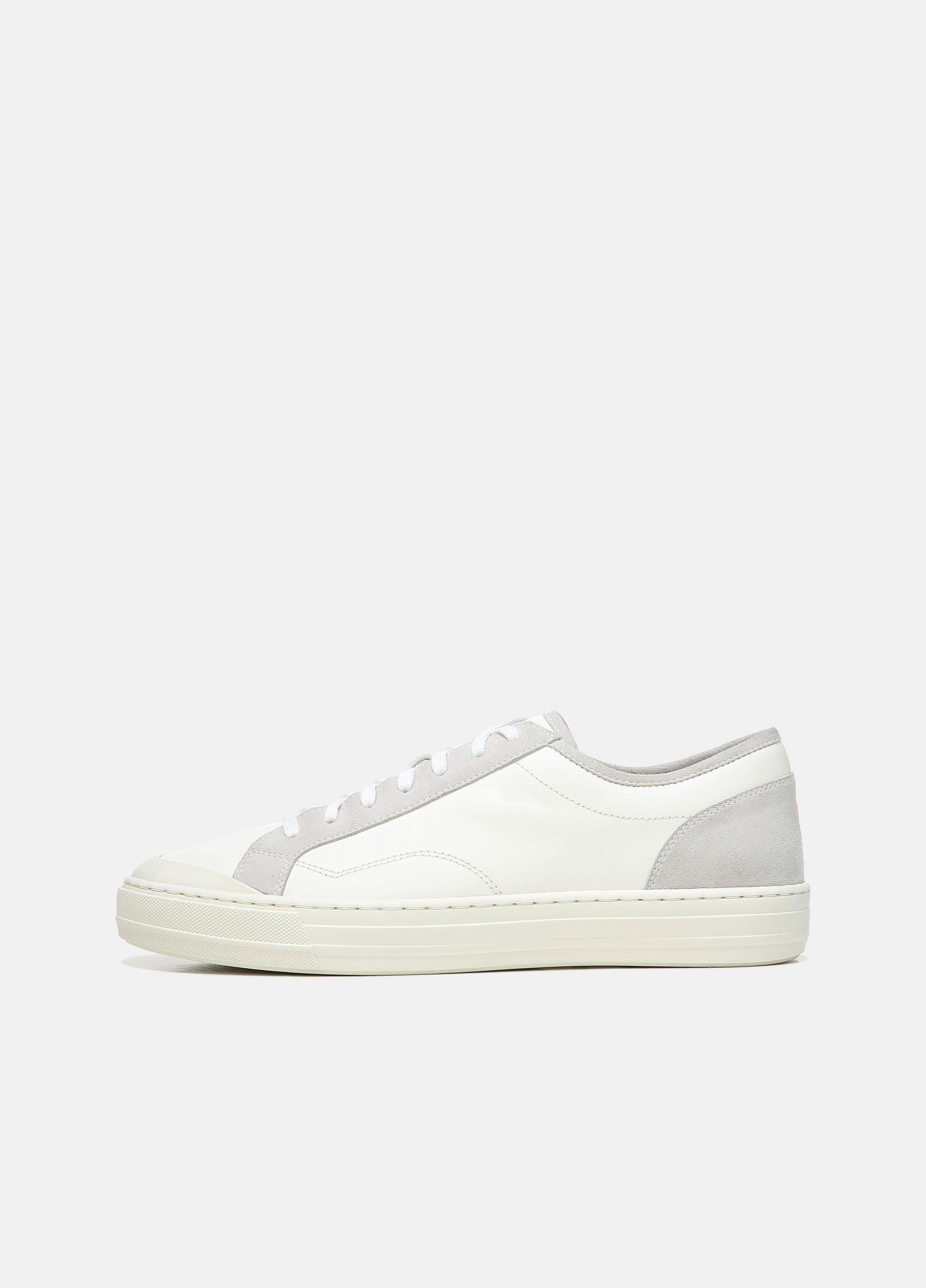 Wescott Leather Sneaker